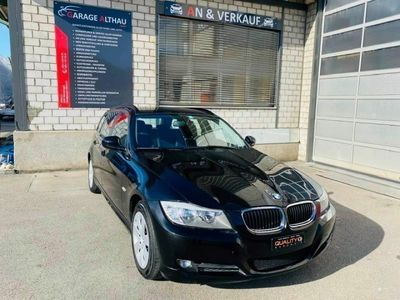 gebraucht BMW 318 i Touring Dynamic Edition