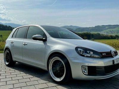 gebraucht VW Golf 2.0 TSI GTI Team