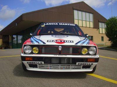 gebraucht Lancia Delta HF Integrale ABS