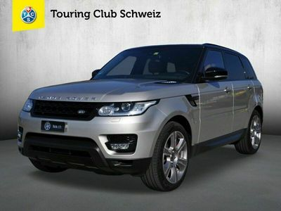 gebraucht Land Rover Range Rover Sport  3.0 SDV6 Hybrid HSE Automatic