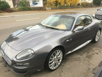 gebraucht Maserati GranSport Grancoupe 4.2 Limited -