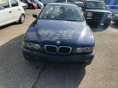gebraucht BMW 520 5er i
