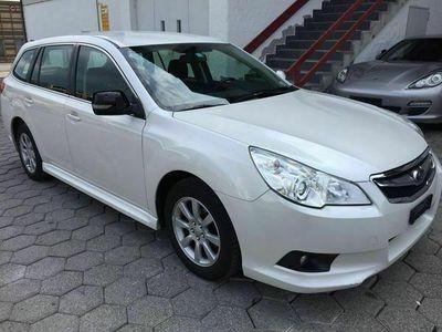 gebraucht Subaru Legacy 2.0i Limited AWD