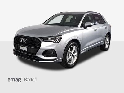 gebraucht Audi Q3 45 TFSI advanced quattro S-tronic
