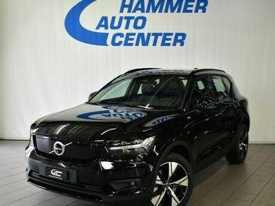 gebraucht Volvo XC40 P8 R-Design AWD