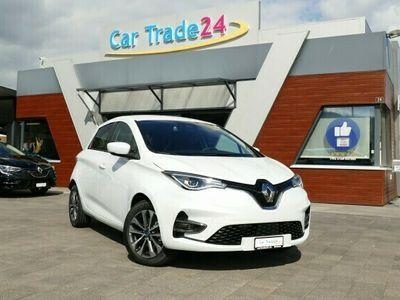 gebraucht Renault Zoe Intens R135 (incl. Battery + CCS)