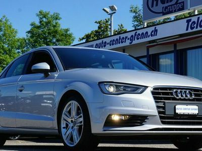 gebraucht Audi A3 1.4 TFSI Ambition