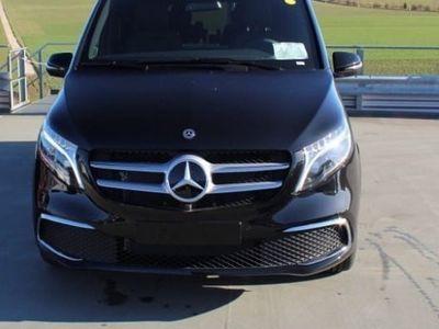 gebraucht Mercedes 300 Vd extralong Swiss Edition 4Matic 9G-Tron