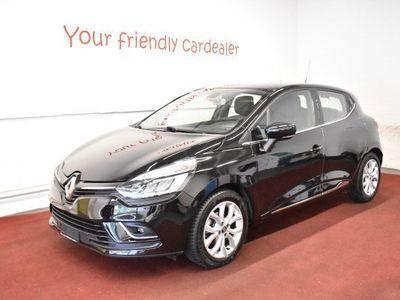 gebraucht Renault Clio 1.2T Intens