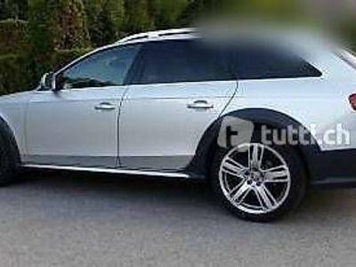 gebraucht Audi A4 Allroad A6 Allroad S-tronic, Quattro - ab MFK & Service