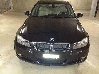 gebraucht BMW 318 3er 3 - i 2010 110 000 km, collaudata 07.06.2019