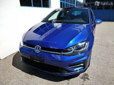 gebraucht VW Golf 1.4 TSi R-LINE DSG