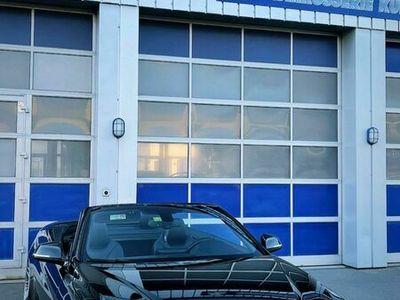 gebraucht BMW 435 4er i Cabriolet Steptronic