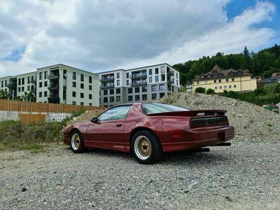 gebraucht Pontiac Firebird Trans Am GTA 5,7 L V8
