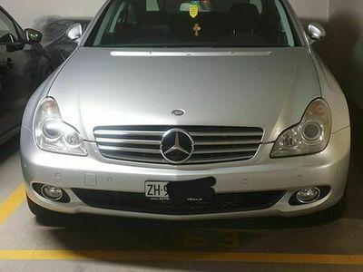 gebraucht Mercedes CLS500 MIT 84'000KM ZU VERKAUFEN!!