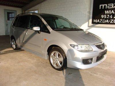 gebraucht Mazda Premacy 2.0 16V 131 GT