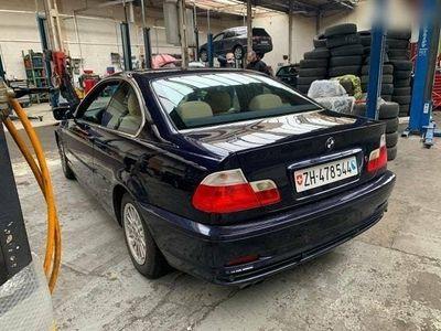 gebraucht BMW 323 3er Compact E46 Ci