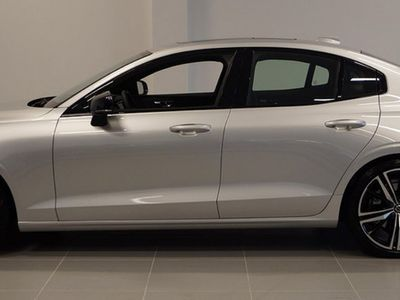 gebraucht Volvo S60 T6 AWD Inscription