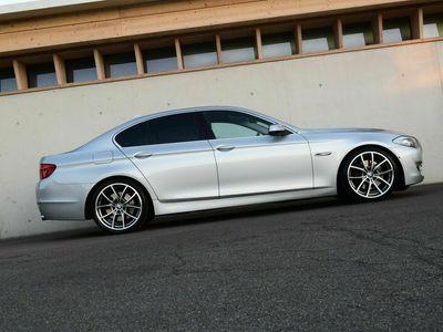gebraucht BMW 535 d STEPTRONIC M-SPORT l 300 PS