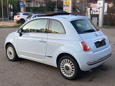 gebraucht Fiat Cinquecento F500 1.2 / COLL. 07.2020 / SOLO 61 MILA KM !!!