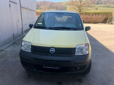 gebraucht Fiat Panda 4x4  1.2 (Trekking)