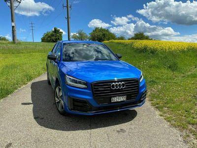 gebraucht Audi Q2 2.0 TDI sport quattro S-tronic