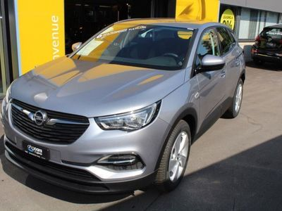 gebraucht Opel Grandland X 1.2 T 120 Years