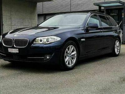 gebraucht BMW 535 d Touring xDrive