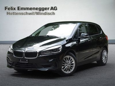 gebraucht BMW 218 Active Tourer i Ess.Ed