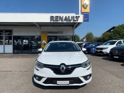 gebraucht Renault Mégane Mégane MÉGANE1.5 dCi Zen