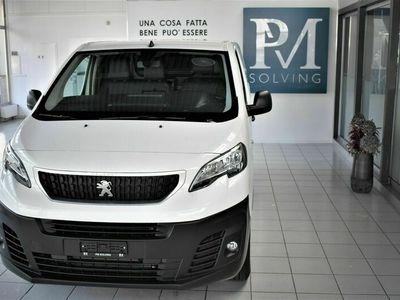 gebraucht Peugeot Expert Expert New1.5 BlueHDi 120 S&S Medium