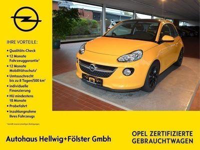 gebraucht Opel Adam
