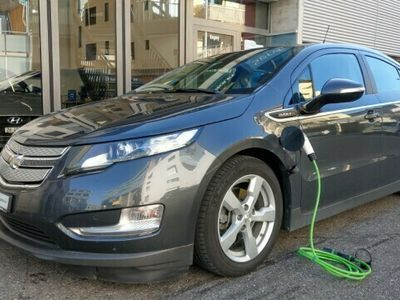 gebraucht Chevrolet Volt 1.4 16V E-REV