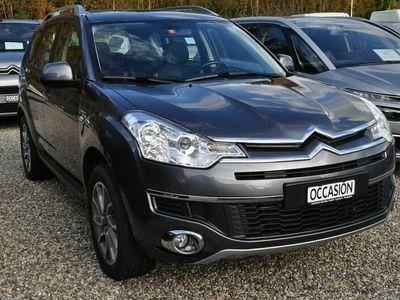 gebraucht Citroën C-Crosser 2.2 16V HDi VTR DCS