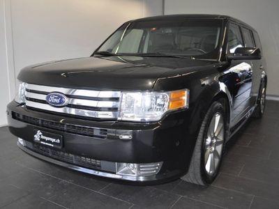 gebraucht Ford Flex 3.5 l V6 DOHC 24 V