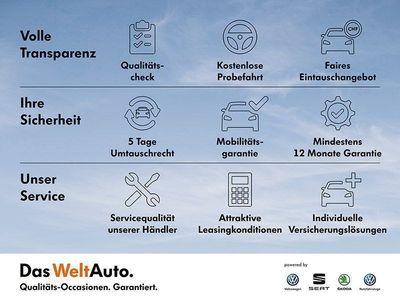 gebraucht VW Golf 1.0 TSI Comfortline DSG