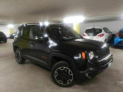 gebraucht Jeep Renegade 2.0 TD