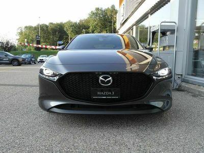 gebraucht Mazda 3 Hatchback SKYACTIV-X M Hybrid 180 Revolution AWD Aut