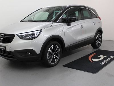 gebraucht Opel Crossland X 1.2 T Ultimate
