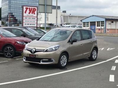 gebraucht Renault Scénic 1.2 16V Turbo Limited