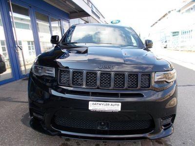 gebraucht Jeep Grand Cherokee 6.4 V8 HEMI SRT8 Automatic