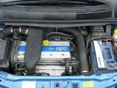 gebraucht Opel Zafira OPC Motor (Z20LEH)