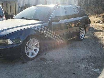 gebraucht BMW 530 5erDIESEL AUTOMATICA FULL OPTIONAL PERFETTA
