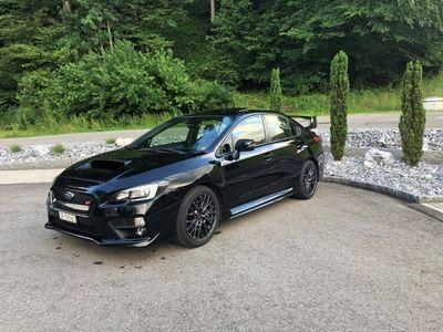 gebraucht Subaru WRX 2.5 Turbo 4WD STI Luxury