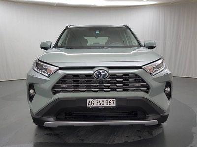 gebraucht Toyota RAV4 2.5 HSD Premium FWD