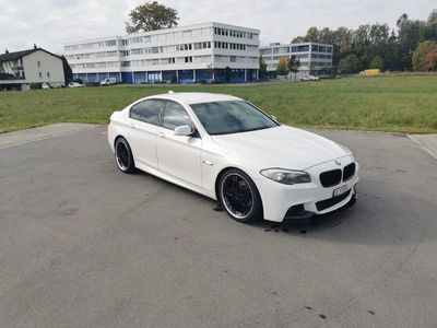 gebraucht BMW 523 5erM Packet