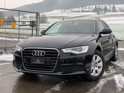 gebraucht Audi A6 2.0 TDI