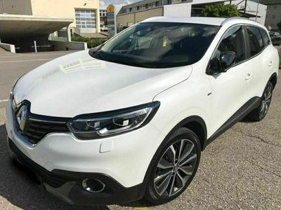 gebraucht Renault Kadjar Kadjar 1.6 dCi Bose 4x41.6 dCi Bose 4x4