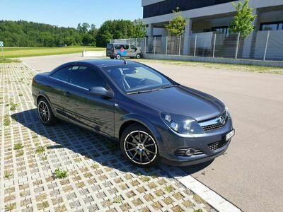gebraucht Opel Astra 1.6 T TT