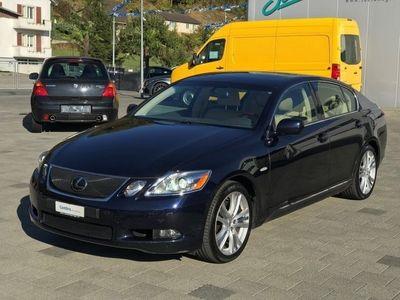 gebraucht Lexus GS450H Automatic
